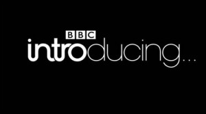 LOGO - BBC Introducing Prize